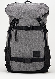 Rucksack Landlock SE heather gray