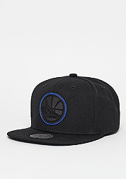 Snapback-Cap Filter NBA Golden State Warriors black