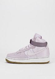 Schuh Wmns Air Force 1 07 High Premium bleached lilac/bleached lilac
