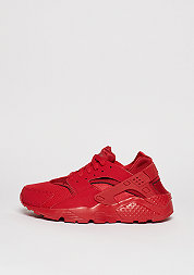 Laufschuh Air Huarache Run (GS) university red/university red