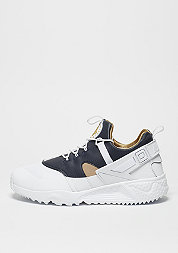 Laufschuh Air Huarache Utility white/metallic gold/dark obsidian