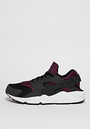 Schuh Air Huarache anthracite/night maroon/night maroon