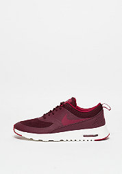 Laufschuh Air Max Thea Textile night maroon/red/summit white