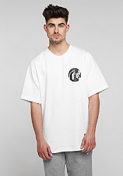 T-Shirt Air Pivot V3 white/black
