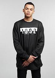 Sweatshirt Air black/black