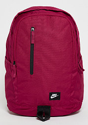 Rucksack All Access Soleday noble red/black/white