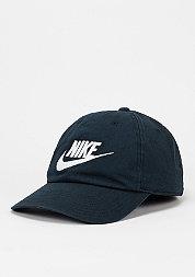 Baseball-Cap Heritage 86 Futura black/black/white