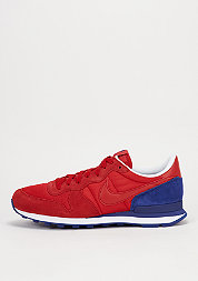 Laufschuh Internationalist red/blue
