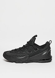 Basketballschuh LeBron XIII Low black/reflective silver/black