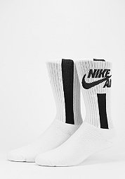Sport-Socke NSW Air Crew white/black/black