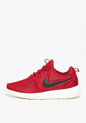 Laufschuh Roshe Two gym red/black/sail