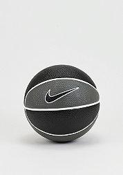 Basketball Swoosh dark grey/black/white
