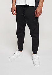 Trainingshose Tech Fleece Cropped black/black