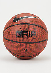 Basketball True Grip Outdoor amber/black/platinum