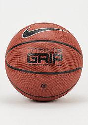 Basketball True Grip Outdoor amber/black/platinum