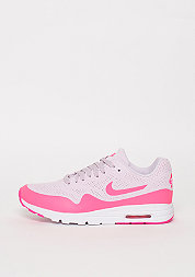 Schuh Wmns Air Max 1 Ultra Moire bleached lilac/white/pink blast