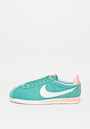 Laufschuh Wmns Classic Cortez washed teal/sail/atomic pink