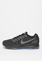 Laufschuh Zoom All Out Low black/dark grey/anthracite