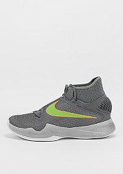 Basketballschuh Zoom Hyperrev 2016 cool grey/action green/wolf grey