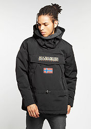 Winterjacke Skidoo black