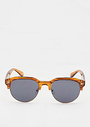 Sonnenbrille Zero brown