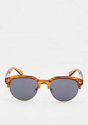 Sonnenbrille Zero brown