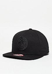 Snapback-Cap Black On Black Euroleague Fenerbahce Ulker Istanbul black