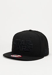 Snapback-Cap Star Wars 9Fifty black/graphite