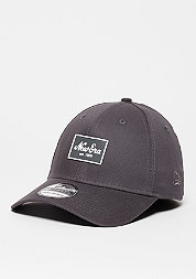 Baseball-Cap 39Thirty Patched Tone graphite