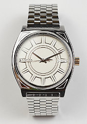 Uhr Time Teller Star Wars Phasma silver