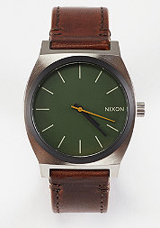 Uhr Time Teller surplus/brown