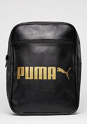 Rucksack Campus puma black/gold