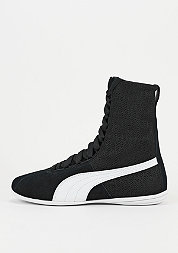 Schuh Eskiva Hi Textured black