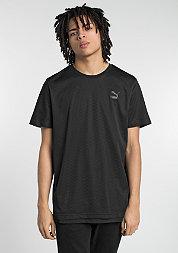 T-Shirt Evo Mesh Layer black