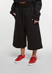 Fenty by Rihanna Trainingshose Fleece Cullotte black