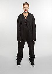 Fenty by Rihanna Jumpsuit Lacing Fleece black