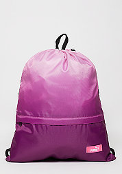 Turnbeutel Pionier II lilac/pink