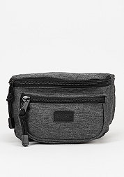 Hip Bag black/melange