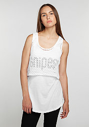 T-Shirt Layering Top SR white
