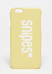 Basic Case iPhone 6s golden haze