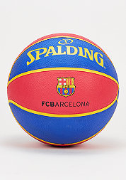 Basketball EL Team FC Barcelona royal/red