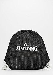 Turnbeutel Mesh Bag Single black