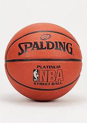 Basketball NBA Platinum Streetball orange