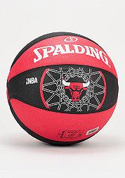 Basketball NBA Team Chicago Bulls red/black