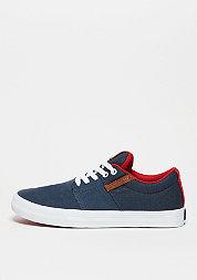 Schuh Stacks Vulc II navy/red/white
