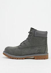 Stiefel 6-Inch Premium grey