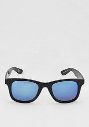 Sonnenbrille Janelle Hipster black gradient