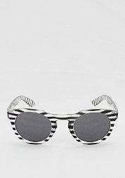 Sonnenbrille Lolligagger black/stripe