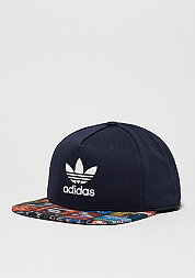 Snapback-Cap BTS legend ink S10/ multicolor