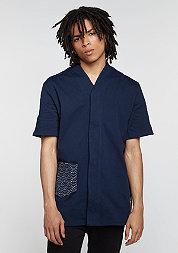T-Shirt Budo Advanced night indigo